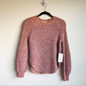 (NWT) Frame Sweater
